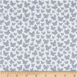Lotta Jansdotter Lilla Minna Grey Blue