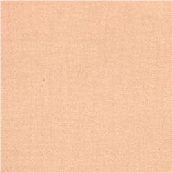 Stretch Cotton Sateen Solid Tan