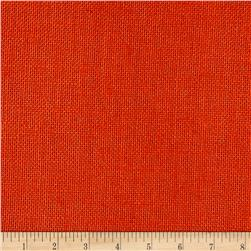 Premier Prints Burlap Orange