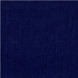 Covington Jefferson Linen Classic Navy