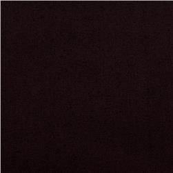 Premium Broadcloth Brown Fabric