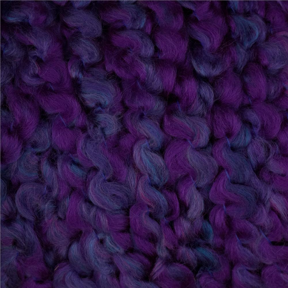 Lion Brand Homespun Thick & Quick Yarn (421)
