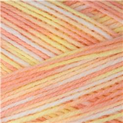 Bernat Big Ball Baby Yarn Sweet Sunny