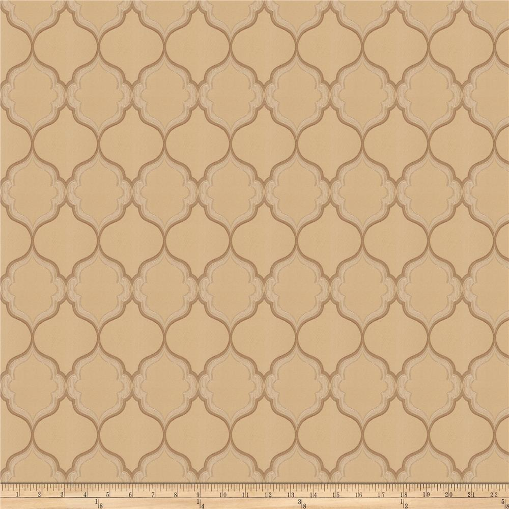 Trend 03299 Jacquard Light Gold