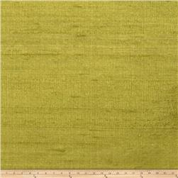Fabricut Luxury Silk Silk Kiwi