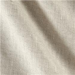 Washed Linen Oatmeal
