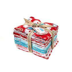 Riley Blake Twice as Nice Fat Quarter Assortment