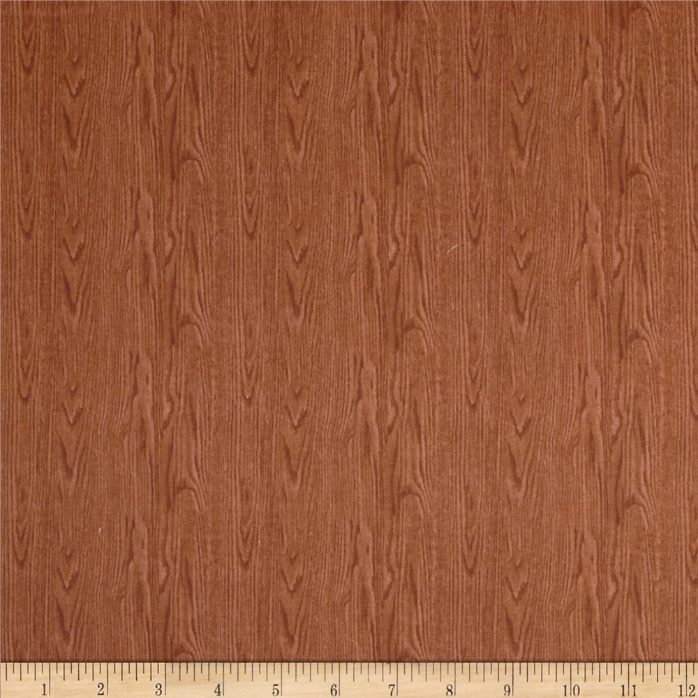 landscape medley wood texture brown discount designer On wood texture fabric