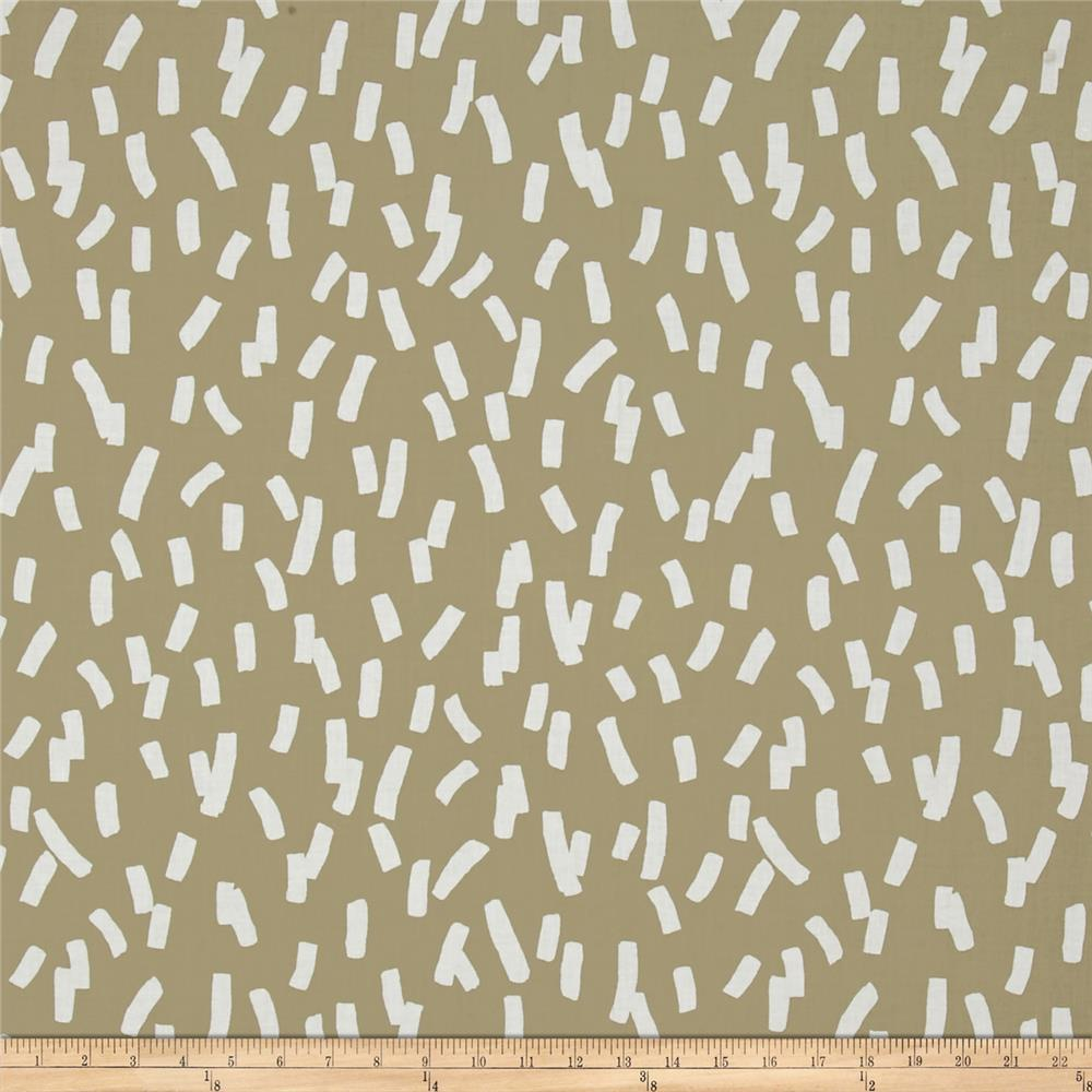 Contempo Dwellings Confetti Khaki