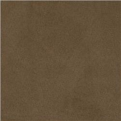 Richloom Chatteau Faux Suede Driftwood