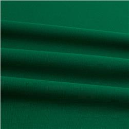 Ponte Double Knit Kelly Fabric