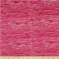 Double Brushed Poly Spandex Jersey Knit Milana Fuchsia