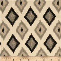 Premier Prints Carnival Onyx/Natural Fabric