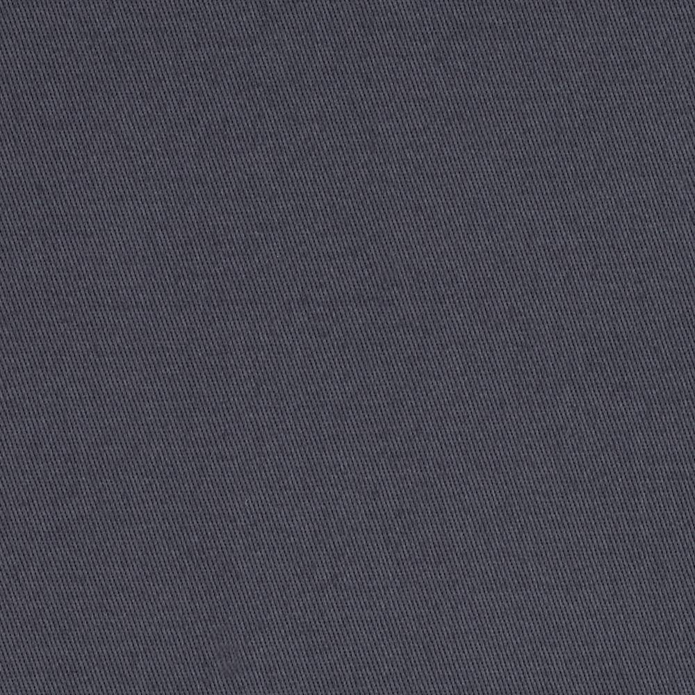 Kaufman Ibiza Stretch Twill Charcoal