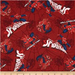 Ultimate Spiderman Patch