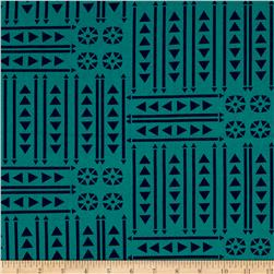 Moda Valley Empire Teal