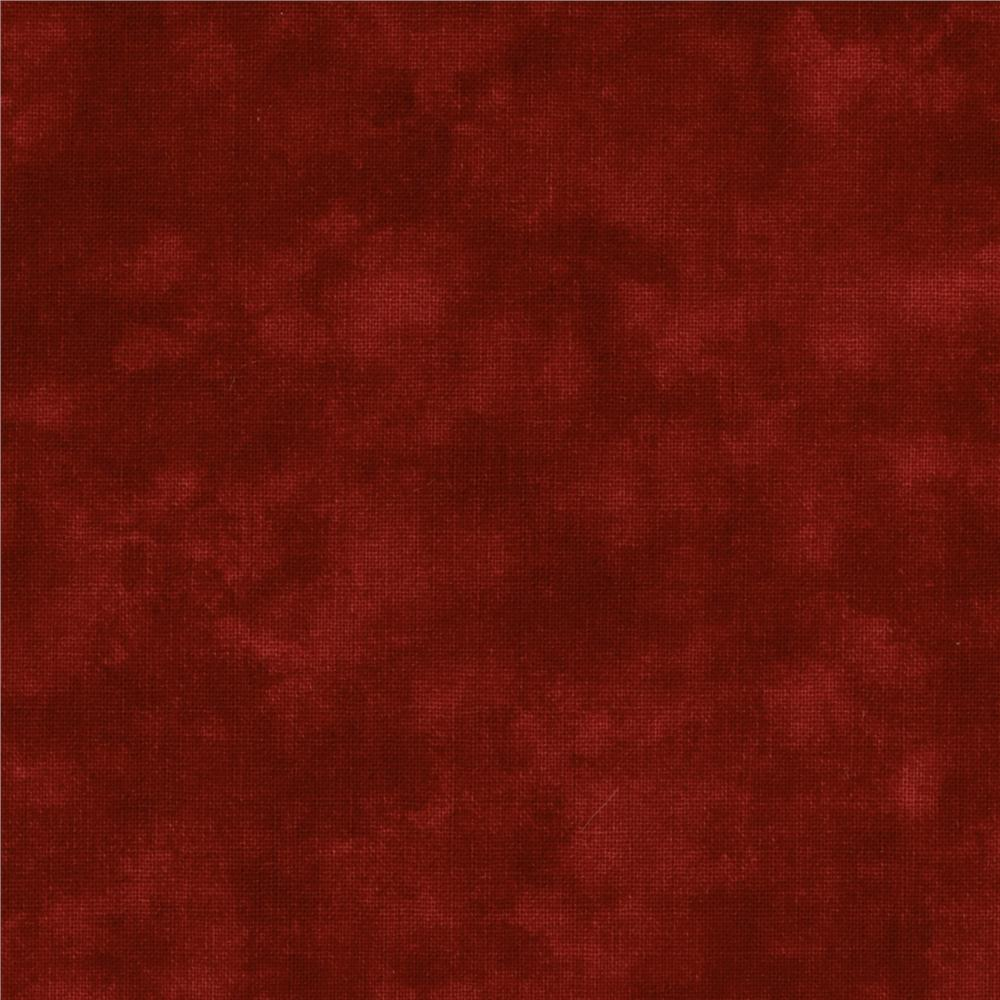 Moda Marbles (9881-12) Cardinal Red