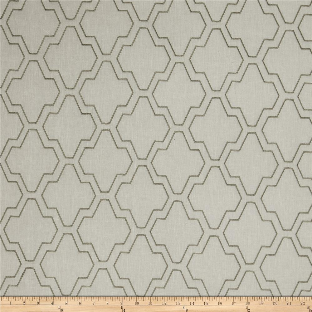 Fabricut Galingale Grey