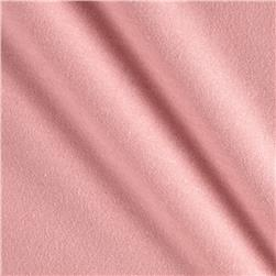 Stretch Cotton Interlock Knit Dusty Rose