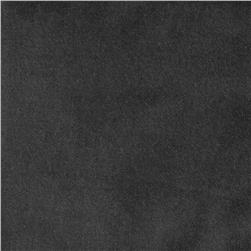 Harper Home Cotton Velvet Black