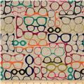 Michael Miller Urbanista 20/20 Glasses Jewel