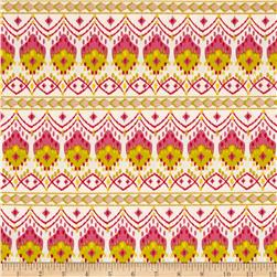 Art Gallery Sage Baja Weave Currant