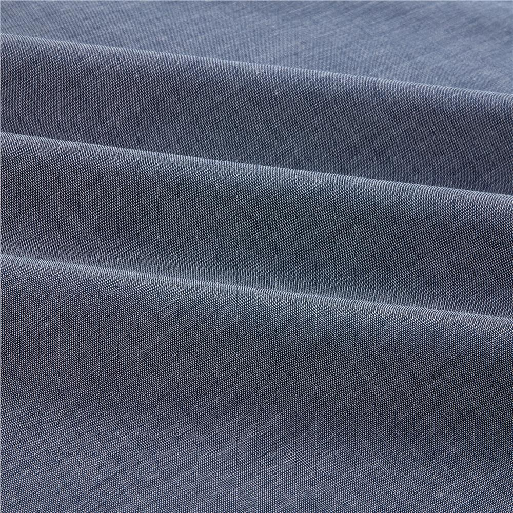 Lawn Chambray Blue Fabric