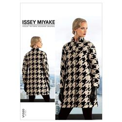 Vogue Misses' Coat Pattern V1320 Size A50