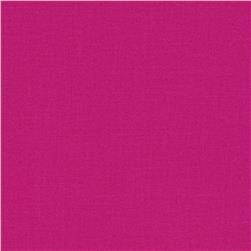 Michael Miller Cotton Couture Broadcloth Magenta