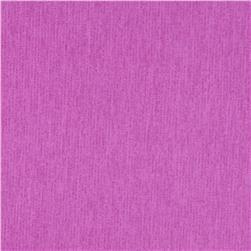 Stretch Rayon Jersey Knit Lilac