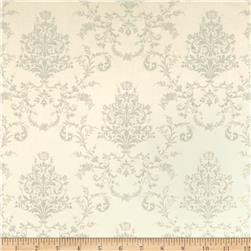 Lecien Rococo Sweet Floral Damask Blue