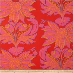 Kaffe Fassett Brandon's Brocade Red