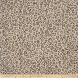 Jaclyn Smith 02100 Linen Blend Robins Egg