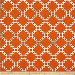 Golding Criss Cross Orange