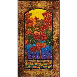 Changing Seasons Panel Multi