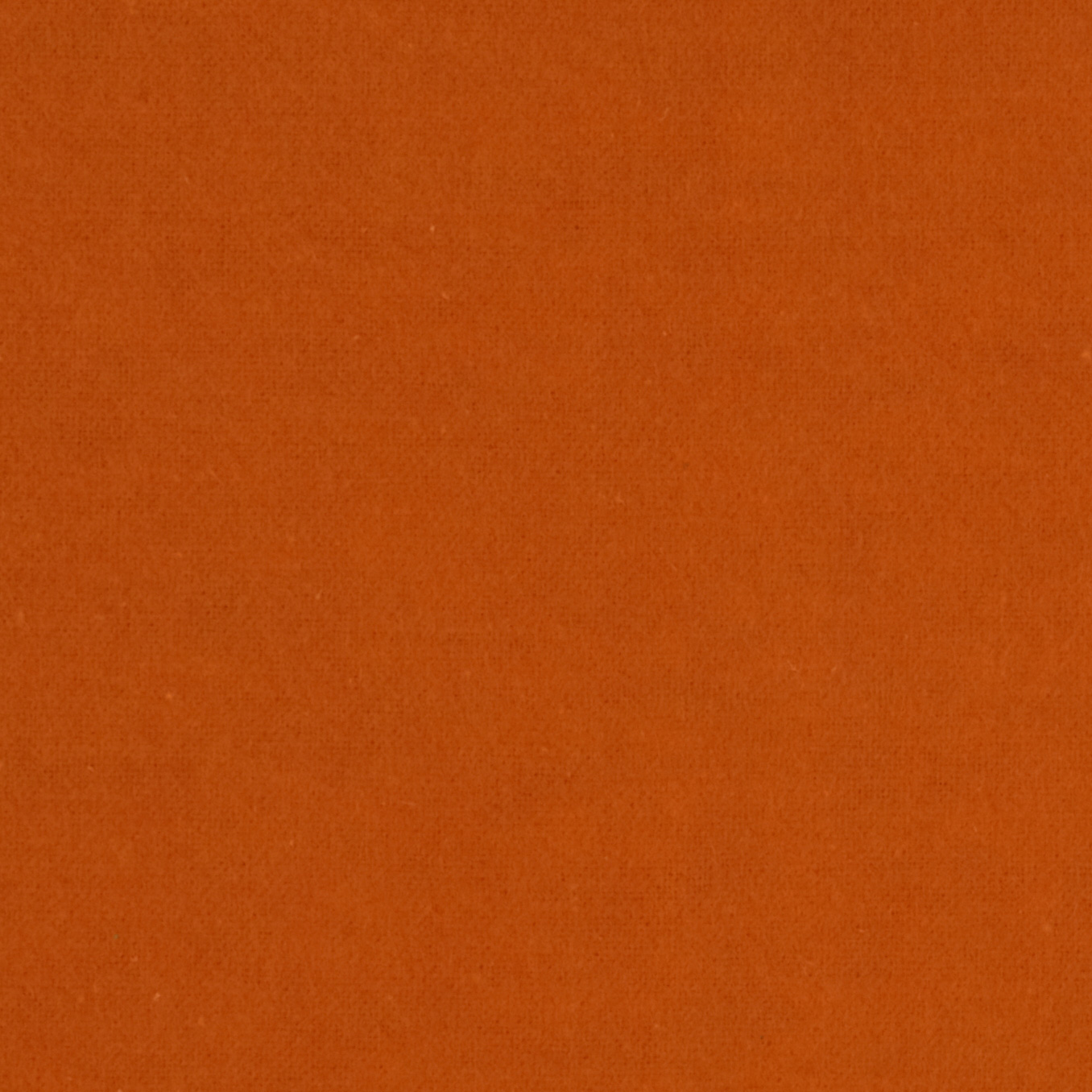 Super Softly Flannel Orange Fabric