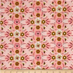 Captivate Damask Pink Chai