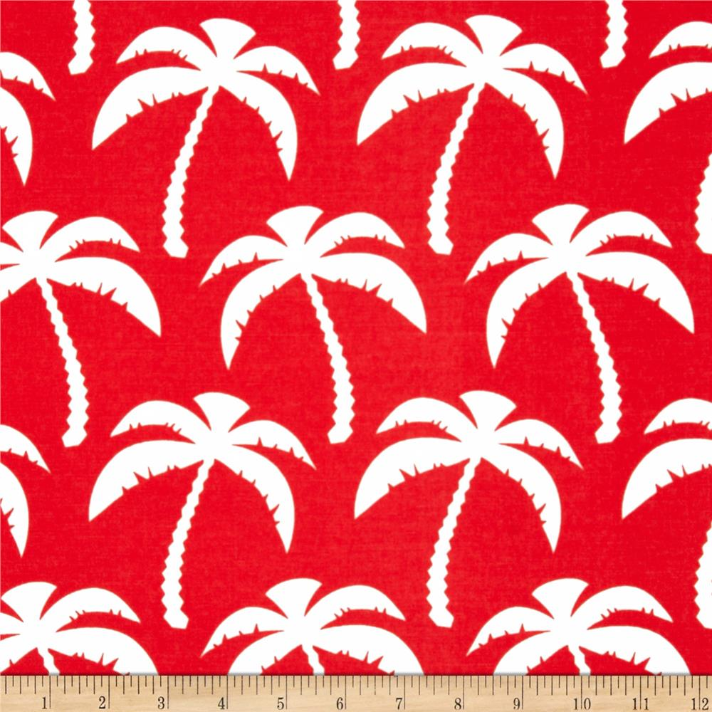 Premier Prints Indoor/Outdoor Palms Calypso