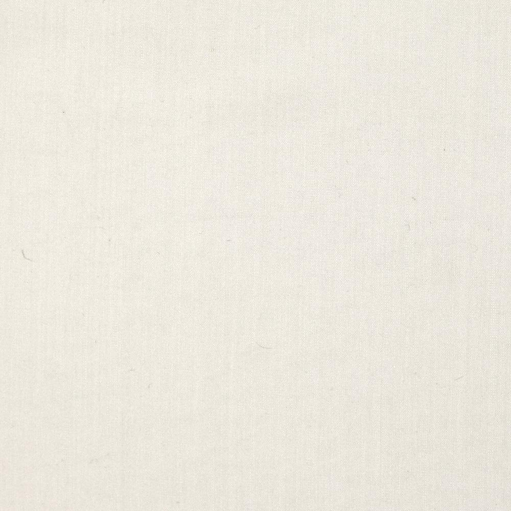 Designer Essentials Cotton Voile White