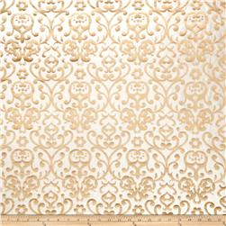 Fabricut Emeril Silk Gold