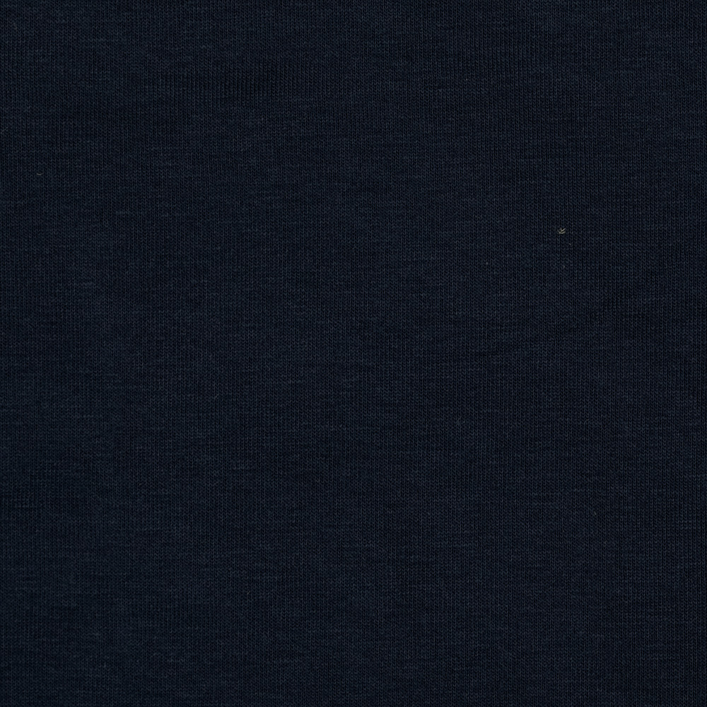 Dakota Stretch Rayon Jersey Knit Navy