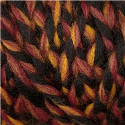 Lion Brand Country Yarn Campfire