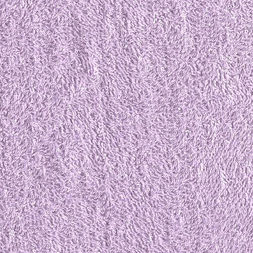 Terry Cloth Lilac