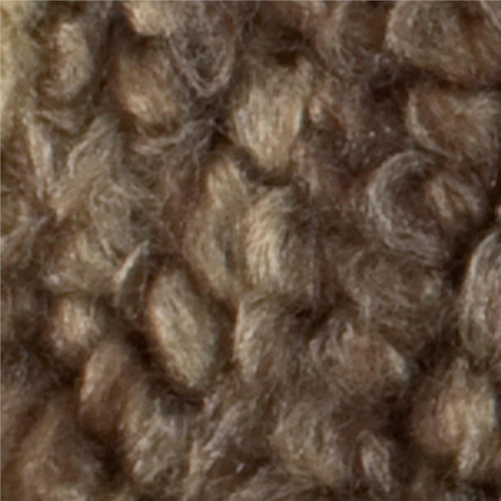 Red Heart Yarn Light & Lofty 9991 Brown Stripe