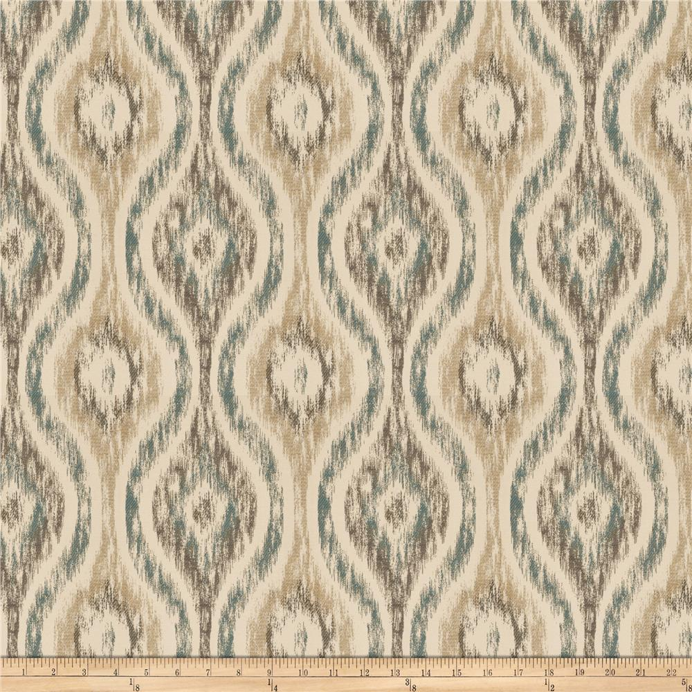 Trend 03446 Jacquard Teal