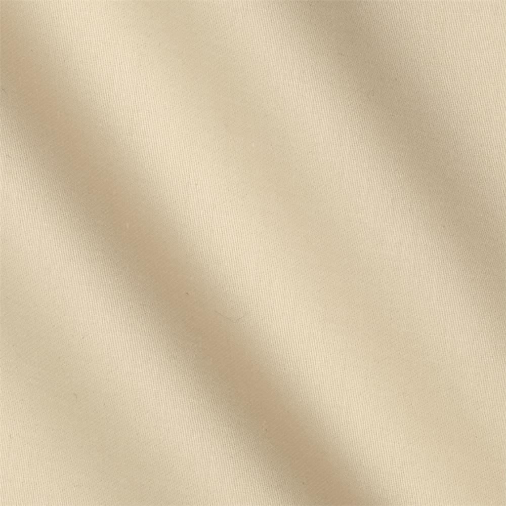 "Michael Miller Luxe 108"" Wide Back Solid Creme"