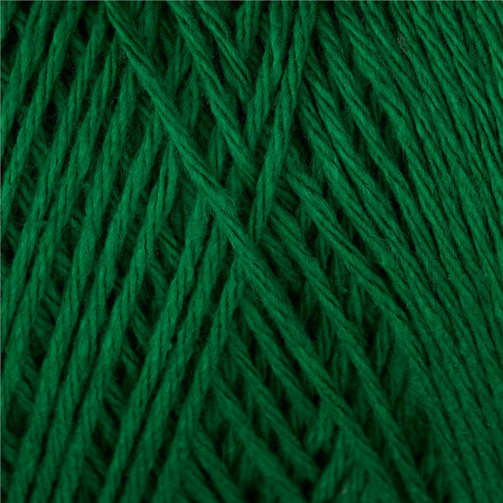 Premier Cotton Grande Yarn (59-14) Christmas Green
