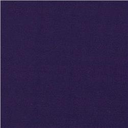 Stretch Nylon Jersey Knit Purple Fabric