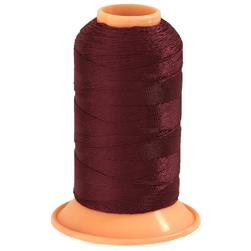 Gutermann Polyester Upholstery Thread 300m/328yds Burgundy
