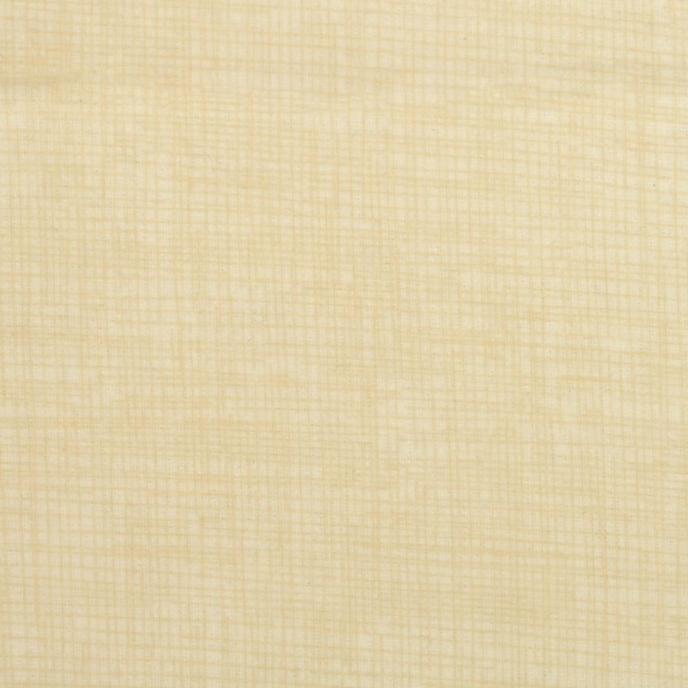 Timeless Treasures Sketch Flannel Sprig Cream